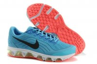 Mens Air Max 2015 Blue Black