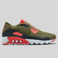 Nike Air Max 90 Ultra BR Scenery Green Infrared