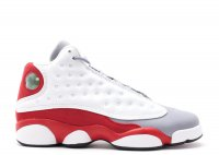 "air jordan 13 retro bg (gs) ""grey toe"""
