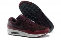 Womens Air Max 87 Wine