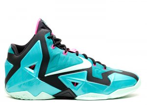 "lebron 11 ""south beach"""