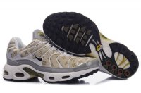 Mens Nike Air Max TN I White Khaki