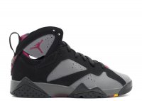 "air jordan 7 retro bg (gs) ""bordeaux 2015"""
