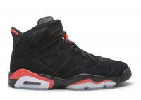 "air jordan 6 retro ""infrared pack"""
