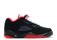 "air jordan 5 retro low (gs) ""alternate 90"""