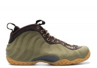 "air foamposite one ""olive"""