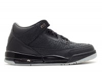 air jordan 3 retro flip (gs)