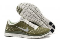 Mens Nike Free 3.0 V4 Brown