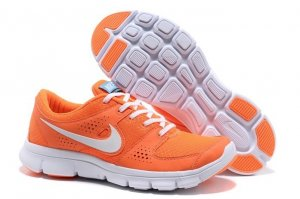 Mens Nike Flex Experience Rn Orange