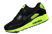 Mens Nike Air Max 90 Premium EM Anthracite/Volt