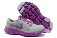 Nike Womens Flex Experience RN Grey Purple