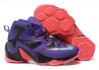 lebron 13 purple grape