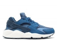 "w's air huarache run ""blue force"""