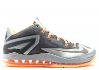 max lebron 11 low