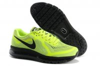 Mens Nike Air Max 2014 Green