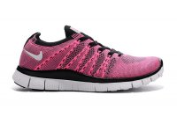 Womens Nike Free 5.0 Flyknit NSW Peach