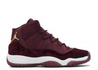 "air jordan 11 retro ""red velvet"""