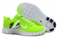 Mens Nike Free 6.0 Spiderman Green