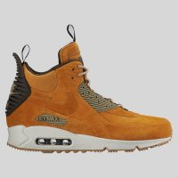 Nike Air Max 90 Sneakerboot WNTR Flax Pack