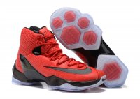 lebron 13 elite red