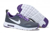 Womens Air Max 87 Grey White Purple