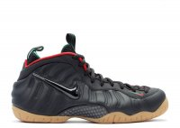 "air foamposite pro ""gorge green"""