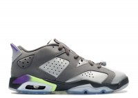 air jordan 6 retro low gg (gs)