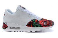 Womens Air Max 90 Lunar C3.0 Colorful/White