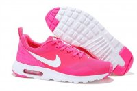 Womens Air Max 87 Pink White