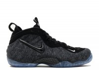 "air foamposite pro ""tech fleece"""