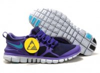 Mens Nike Free 3.0 V3 Purple Blue