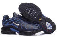 Mens Nike Air Max TN I Darkblue Black