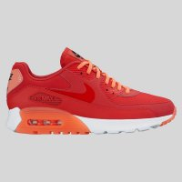Nike Wmns Air Max 90 Ultra Essential Univeristy Red Bright Crims