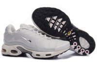 Womens Nike Air Max TN Grey