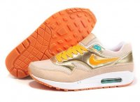 Womens Air Max 87 Gold