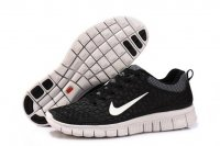 Mens Nike Free 6.0 Spiderman Black White