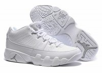 "air jordan 9 retro low ""25th anniversary"""