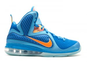 "lebron 9 ""china"""