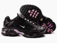 Womens Nike Air Max TN Black