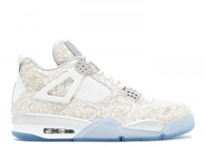 "air jordan 4 retro laser ""30th anniversary"""