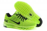Womens Air Max 2013 Green