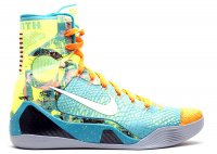 "kobe 9 elite ""influence"""