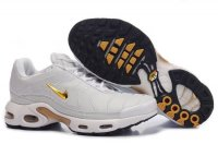 Mens Nike Air Max TN I Gold White