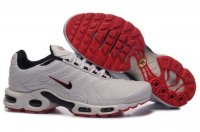 Mens Nike Air Max TN I Red Black White