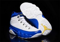 "air jordan 9 retro ""lakers pe"""