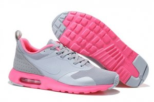 Womens Air Max 87 Grey Silver