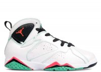 "air jordan 7 retro gp (ps) ""verde"""