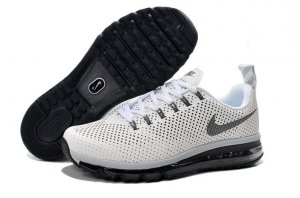 Mens Nike Air Max 2014 White Black