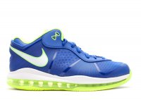 "lebron 8 v/2 low ""sprite"""