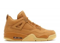"jordan 4 retro premium ""pinnacle wheat"""